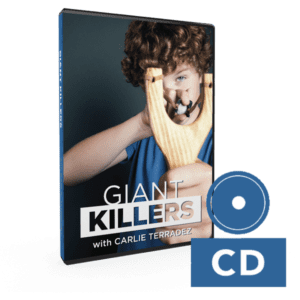 Giant Killers CD Set
