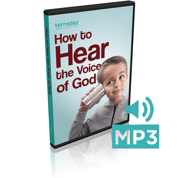 How to Hear the Voice of God MP3