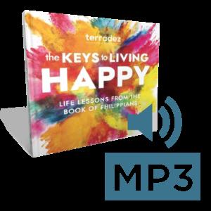The Keys to Living Happy MP3