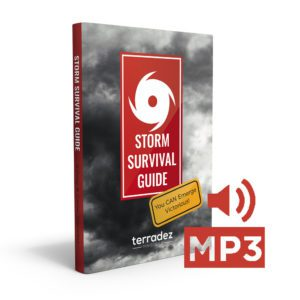 Storm Survival Guide MP3