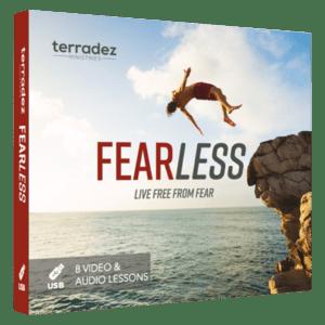 Fearless USB