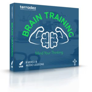 Brain Training USB