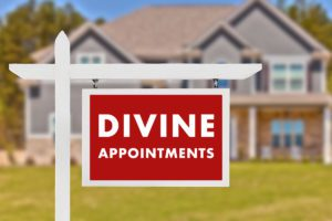 Divine Appointments by Terradez Ministries